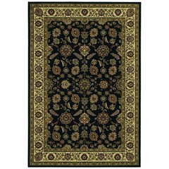 Buy Oriental Weavers Sphinx Ariana Traditional Brown Rug - ARI-271D3 on sale online