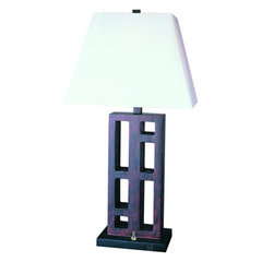 Buy Trend Lighting Aspen 31 Inch Table Lamp on sale online