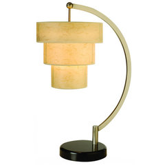 Buy Trend Lighting Astoria 32 Inch Table Lamp on sale online