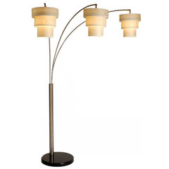 Buy Trend Lighting Astoria Tree 79 Inch Floor Lamp on sale online