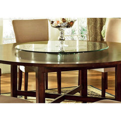 Buy Steve Silver Avenue 40 Inch Lazy Susan on sale online