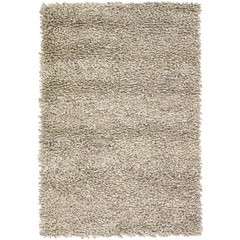 Buy Chandra Rugs Azzura Hand-Woven Contemporary Ivory Rug - AZZ20502 on sale online