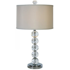 Buy Trend Lighting Balance Vision Crystal 29 Inch Table Lamp on sale online