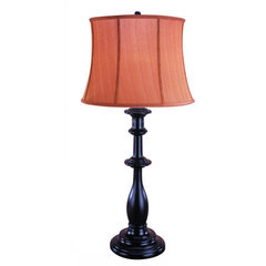 Buy Trend Lighting Ballister 33.5 Inch Table Lamp on sale online