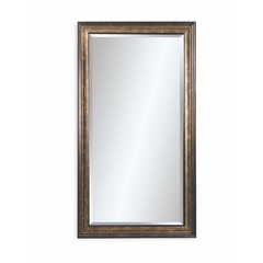 Buy Bassett Mirrors Beckett 81x45 Rectangular Leaner Mirror on sale online
