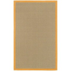 Buy Chandra Rugs Bay Hand-Woven Contemporary Ivory Rug - BAYORA on sale online