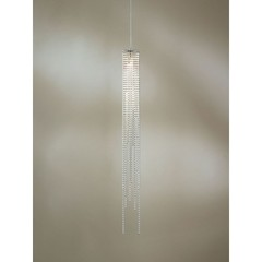 Buy NOVA Lighting Bead 1-Light Pendant on sale online