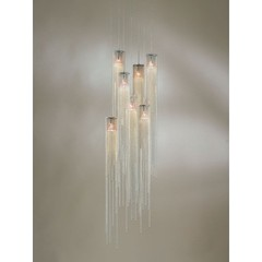 Buy NOVA Lighting Bead 7-Light Pendant on sale online