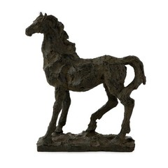 Buy IMAX Worldwide Black Beauty Horse on sale online