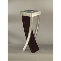 Buy NOVA Lighting Boar 36 Inch Height Square Pedestal w/ Light on sale online