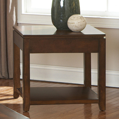 Buy Bolivar 24x24 End Table on sale online