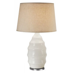 Buy Trend Lighting Borden 31 Inch Table Lamp on sale online