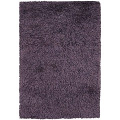 Buy Chandra Rugs Breeze Hand-Woven Contemporary Purple Rug - BRE23102 on sale online
