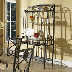 Buy Steve Silver Brookfield Bakers Rack on sale online