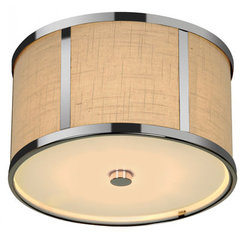 Buy Trend Lighting Butler Small Flush Mount Ceiling Light on sale online