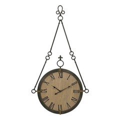 Buy IMAX Worldwide CK Alexander Wall Clock on sale online