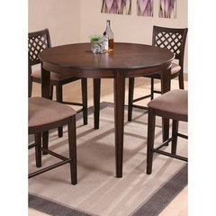 Buy Canterbury Bali 47.25x47.25 Counter Height Table on sale online