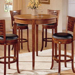 Buy Canterbury Blarney Stone 40x40 Pub Table on sale online