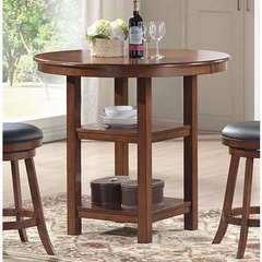 Buy Canterbury Boston 40x40 Counter Height Table on sale online
