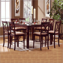 Buy Canterbury Carmen 9 Piece Counter Height Set on sale online