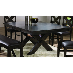 Buy Canterbury Claremont 66x48 Dining Table on sale online