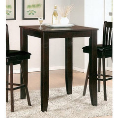 Buy Canterbury Dylan 32x32 Pub Table on sale online