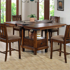 Buy Canterbury Hamilton Square 54x36 Counter Height Table on sale online