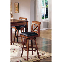 Buy Canterbury Harrison Swivel Barstool on sale online