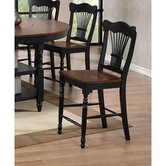Buy Canterbury Harvest 42.5 Inch Counter Height Chair on sale online