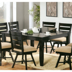 Buy Canterbury Jeffie Butterfly 54x36 Dining Table on sale online