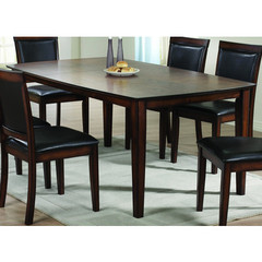 Buy Canterbury Kendall 72x42 Dining Table on sale online