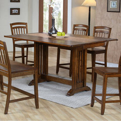 Buy Canterbury Montana 62x24 Counter Height Table on sale online
