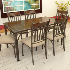 Buy Canterbury Piedmont 60x36 Dining Table on sale online
