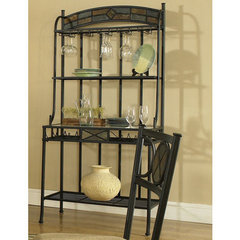Buy Steve Silver Carolyn Bakers Rack on sale online