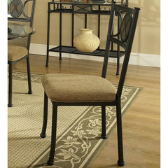Buy Steve Silver Carolyn Welded Side Chair on sale online