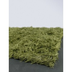 Buy Chandra Rugs Celecot Hand-Woven Contemporary Green Rug - CEL4705 on sale online