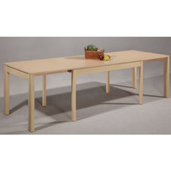 Buy Chintaly Imports Caroline Dining Table in Natural on sale online