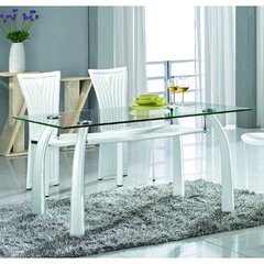 Buy Chintaly Imports Ramona 59x36 Dining Table on sale online