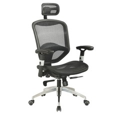 Buy Chintaly Imports Swivel Office Chair w/ Pneumatic Gas Lift on sale online