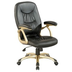 Buy Chintaly Imports Ultra Comfortable High Back Office Chair on sale online