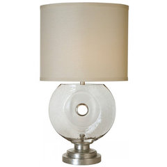 Buy Trend Lighting Coda 31 Inch Table Lamp on sale online
