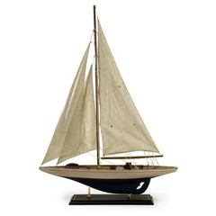 Buy IMAX Worldwide Colossal Antiqued Sailing Vessel on sale online