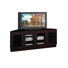 Buy Furnitech Contemporary 60 inch TV Entertainment Corner Media Console on sale online