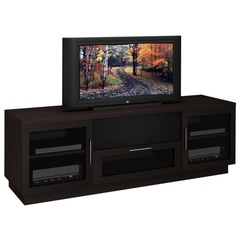 Buy Furnitech Contemporary 70 inch Media Console in Wenge on sale online