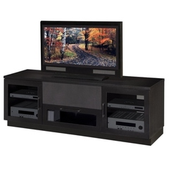 Buy Furnitech Contemporary 70 inch Media Console in Ebony on sale online