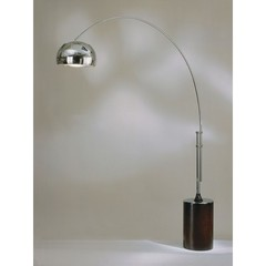 Buy NOVA Lighting Contour 1-Light Arc Lamp on sale online