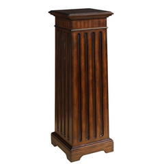 Buy Cooper Classics Aniston Pedestal in Cherry on sale online