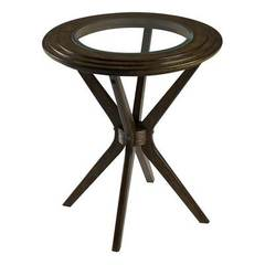 Cooper Classics Chairside & End Tables