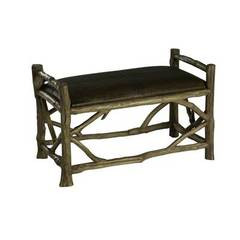 Buy Cooper Classics 35x18 Inch Hope Bench in Light Wood and Natural on sale online