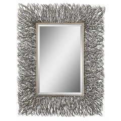 Buy Uttermost Corbis 44x56 Wall Mirror on sale online